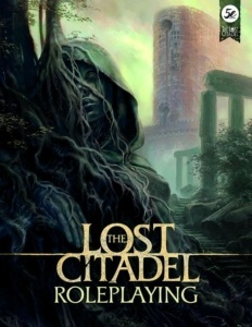 The Lost Citadel Roleplaying (PDF)